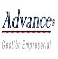 LOGO ADVANCE 2